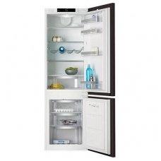 De Dietrich įmontuojamas šaldytuvas su šaldikliu DRC1031J