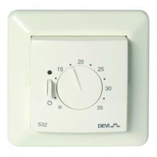 Devi termostatas grindų šildymo sistemai DEVIreg 532