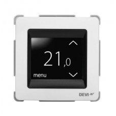 Devi termostatas grindų šildymo sistemai DEVIreg Touch