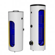 Dražice greitaeigis vandens šildytuvas OKC 300 NTRR/SOL