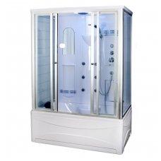 Duschy stačiakampė masažinė dušo kabina 1500x920 5043