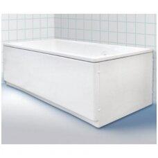 Easy Panel vonios apdailos plokštė
