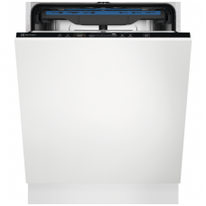Electrolux įmontuojama indaplovė EEG48200L