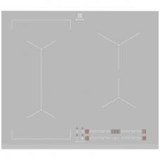 Electrolux indukcinė kaitlentė EIV63440BS