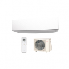 Fujitsu šilumos siurblys oro kondicionierius KE ASYG12KETA(B)-AOYG12KETA
