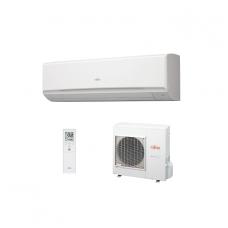 Fujitsu šilumos siurblys oro kondicionierius LM ASYG30KMTA-AOYG30KMTA