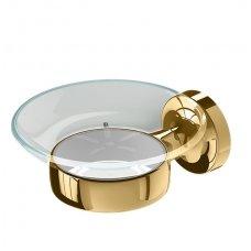 Geesa muilinė su laikikliu Tone Gold 917303-04
