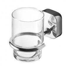 Geesa stiklinė su laikikliu Thessa 912402-02