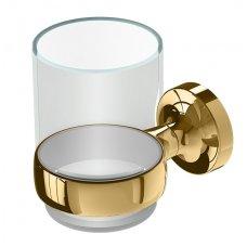 Geesa stiklinė su laikikliu Tone Gold 917302-04
