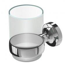 Geesa stiklinė su laikikliu Tone 917302-02