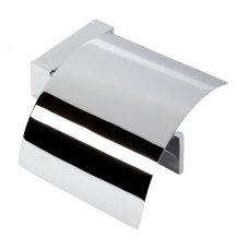 Geesa tualetinio popieriaus laikiklis su dangteliu Modern Art 913508-02
