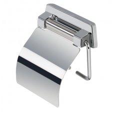 Geesa tualetinio popieriaus laikiklis su dangteliu Standard 915144