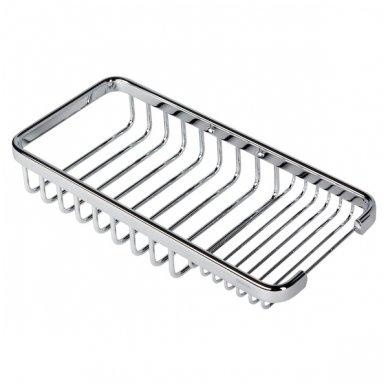 Geesa šampūno/kempinės krepšelis Basket 91150