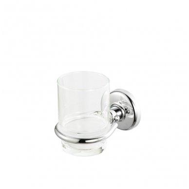 Geesa stiklinė su laikikliu Hotel 915302-02