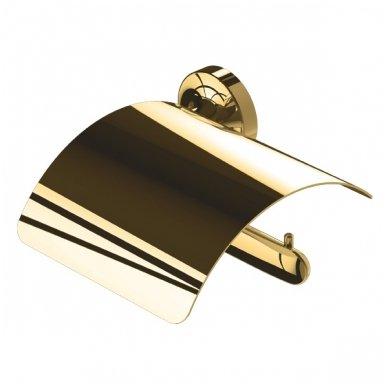 Geesa WC popieriaus laikiklis Tone Gold 917308-04-R