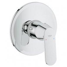 Grohe dekoratyvinė dalis potinkiniam dušo maišytuvui su potinkine dėžute Eurosmart Cosmopolitan 32880000