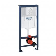 Grohe potinkinis rėmas WC puodui su tvirtinimais Rapid SL 2in1 38536001