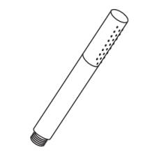 Gustavsberg rankinė dušo galva G2 GB41638468