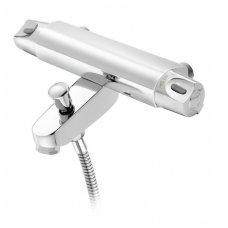 Gustavsberg termostatinis maišytuvas voniai/dušui Nautic GB41215333