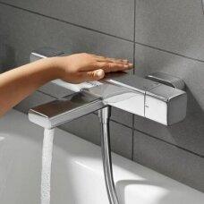 Hansgrohe termostatinis maišytuvas voniai Ecostat E