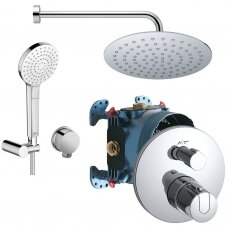 Ideal Standard potinkinis dušo komplektas Ceratherm 100