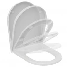 Ideal Standard WC sėdynė su dangčiu Blend Curve Softclose
