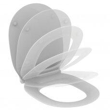 Ideal Standard WC sėdynė su dangčiu Connect Air Softclose