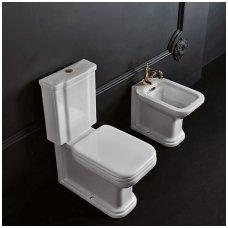 Kerasan pastatomas WC Waldorf 4117