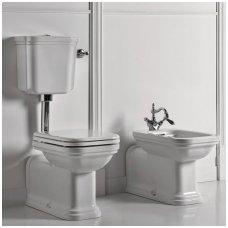 Kerasan pastatomas WC Waldorf 4116