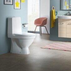 Laufen pastatomas WC Kompas
