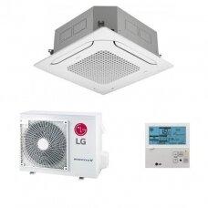 LG šilumos siurblys oro kondicionierius H Inverter UT12FH/UUA1/PT