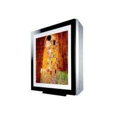 LG šilumos siurblys oro kondicionierius Artcool Gallery A09FR