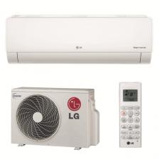 LG šilumos siurblys oro kondicionierius Deluxe DC09RQ