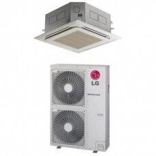 LG šilumos siurblys oro kondicionierius (3 fazės) H Inverter UT48FH/UUD3/PT