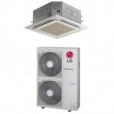LG šilumos siurblys oro kondicionierius (3 fazės) Standard Inverter UT42F/UUD3/PT