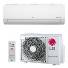 LG šilumos siurblys oro kondicionierius Standard S18EQ