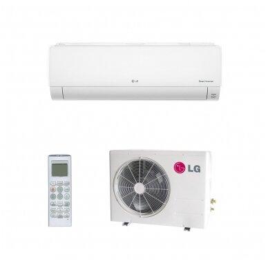 LG šilumos siurblys oro kondicionierius Standard Plus PC18SQ