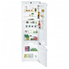 Liebherr įmontuojamas šaldytuvas su šaldikliu ICBP 3266 Premium