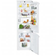 Liebherr įmontuojamas šaldytuvas su šaldikliu ICN 3386 Premium