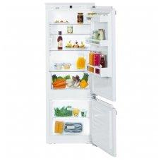 Liebherr įmontuojamas šaldytuvas su šaldikliu ICP 2924 Comfort