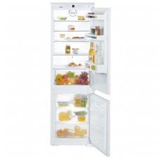 Liebherr įmontuojamas šaldytuvas su šaldikliu ICS 3324 Comfort