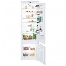 Liebherr įmontuojamas šaldytuvas su šaldikliu ICS 3224 Comfort