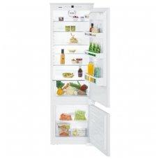 Liebherr įmontuojamas šaldytuvas su šaldikliu ICS 3234 Comfort