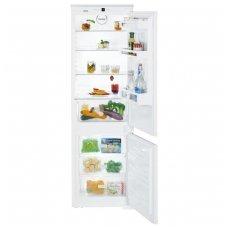 Liebherr įmontuojamas šaldytuvas su šaldikliu ICUS 3324 Comfort