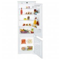 Liebherr įmontuojamas šaldytuvas su šaldikliu ICUS 2924 Comfort