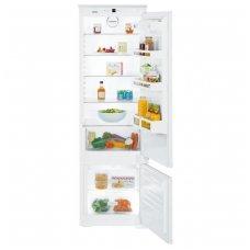 Liebherr įmontuojamas šaldytuvas su šaldikliu ICUS 3224 Comfort