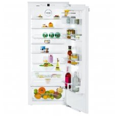 Liebherr įmontuojamas šaldytuvas IK 2760 Premium
