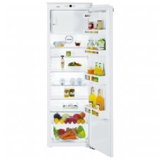 Liebherr įmontuojamas šaldytuvas IK 3524 Comfort