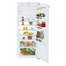 Liebherr įmontuojamas šaldytuvas su šaldikliu IKB 2714 Comfort
