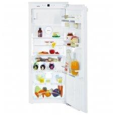 Liebherr įmontuojamas šaldytuvas IKBP 2764 Premium